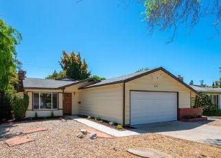 Casa en Remate en San Luis Obispo 93401 BRIARWOOD DR - Identificador: 4446555693