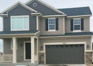 Casa en Remate en Fort Collins 80525 PERCHERON DR - Identificador: 4446601680