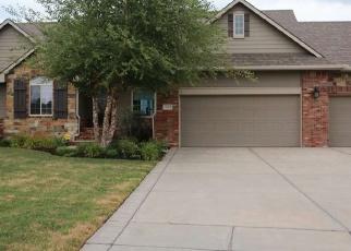 Casa en Remate en Wichita 67205 N COVINGTON ST - Identificador: 4446635845