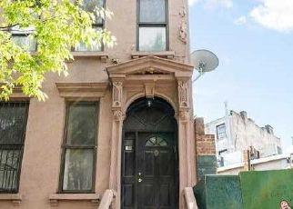 Casa en Remate en Brooklyn 11238 PARK PL - Identificador: 4446685773