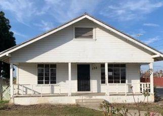 Casa en Remate en Buttonwillow 93206 SUDAN AVE - Identificador: 4446691455