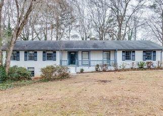 Casa en Remate en Marietta 30068 E VALLEY DR - Identificador: 4446777746