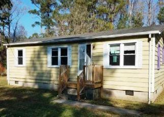Casa en Remate en Windsor 23487 FIVE FORKS RD - Identificador: 4446904762