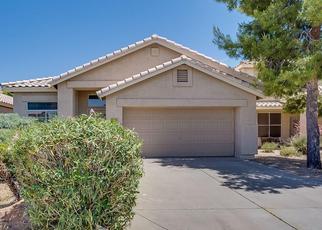 Casa en Remate en Chandler 85226 N KENNETH PL - Identificador: 4447190305