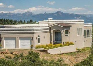 Casa en Remate en Pagosa Springs 81147 PEACE PL - Identificador: 4447319963