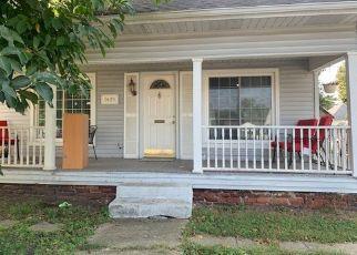 Casa en Remate en Clinton 47842 S 3RD ST - Identificador: 4447350164
