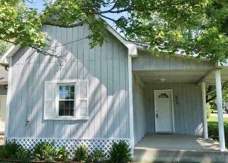 Casa en Remate en Farmersburg 47850 N 4TH ST - Identificador: 4447507403