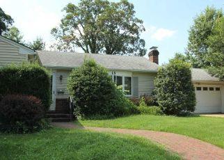 Casa en Remate en West Long Branch 07764 LINDEN AVE - Identificador: 4447923477