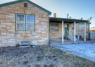 Casa en Remate en Hays 67601 E 20TH ST - Identificador: 4448346113
