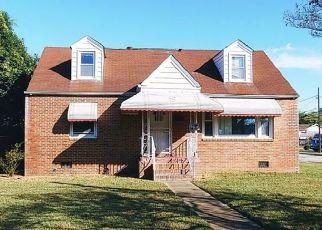 Casa en Remate en Norfolk 23513 WOLCOTT AVE - Identificador: 4449184852
