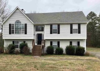 Casa en Remate en Adairsville 30103 MANNING MILL RD NW - Identificador: 4449245279