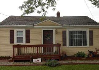 Casa en Remate en Lakemore 44250 MARTHA AVE - Identificador: 4449435362