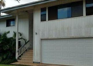 Casa en Remate en Kalaheo 96741 AHOPUEO DR - Identificador: 4449853186