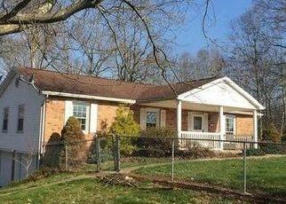 Casa en Remate en Reedsville 45772 RIGGSCREST RD - Identificador: 4450078756