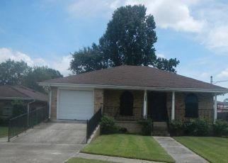Casa en Remate en Metairie 70006 AVRON BLVD - Identificador: 4450222851