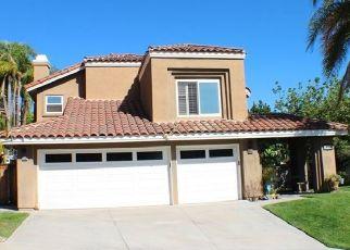 Casa en Remate en Yorba Linda 92887 CAMINO FAMOSA - Identificador: 4450612647