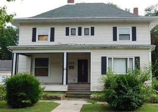 Casa en Remate en Fairbury 61739 E ASH ST - Identificador: 4450640227