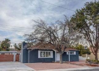 Casa en Remate en Las Vegas 89102 MELVILLE DR - Identificador: 4451169299