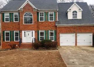 Casa en Remate en Kennesaw 30152 BECKLEY PL NW - Identificador: 4451617799