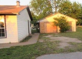 Casa en Remate en Iowa Park 76367 N VICTORIA AVE - Identificador: 4451954593