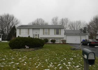 Casa en Remate en Brockport 14420 CHADLEE DR - Identificador: 4452524393