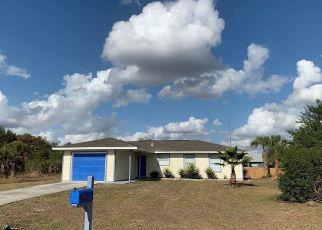 Casa en Remate en Labelle 33935 HERCULES RD - Identificador: 4452709661