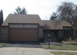 Casa en Remate en Okemos 48864 WOODHILL DR - Identificador: 4453202379