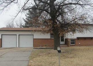Casa en Remate en Wichita 67220 N GENTRY DR - Identificador: 4453580798