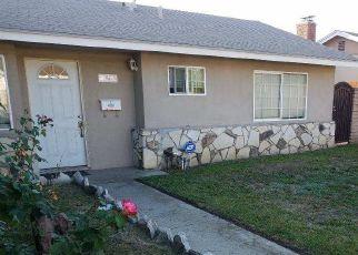 Casa en Remate en El Monte 91731 1/2 MCGIRK AVE - Identificador: 4453616257