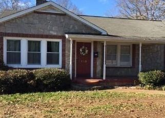 Casa en Remate en Lincolnton 28092 BUFFALO SHOALS RD - Identificador: 4453620196