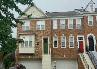 Casa en Remate en Alexandria 22311 KIRKLAND PL - Identificador: 4453690726
