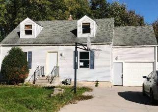 Casa en Remate en Ames 50010 BURNETT AVE - Identificador: 4453774370