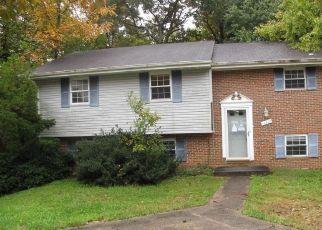Casa en Remate en Woodbridge 22192 LONGFELLOW CT - Identificador: 4454024456