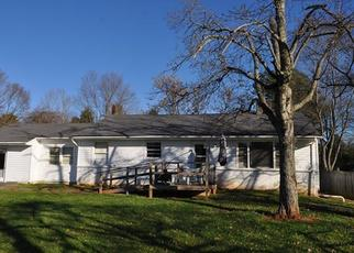 Casa en Remate en Winston Salem 27105 WINDY HILL DR - Identificador: 4454078321
