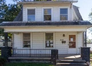 Casa en Remate en Trenton 62293 E IOWA ST - Identificador: 4454088849