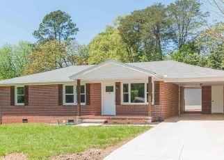 Casa en Remate en Greenville 29617 DERWOOD CIR - Identificador: 4454187830