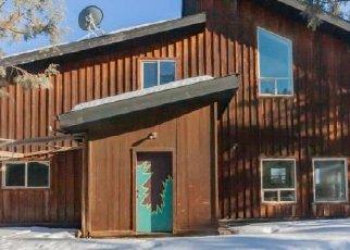 Casa en Remate en Sisters 97759 MCKENZIE CANYON RD - Identificador: 4454312201