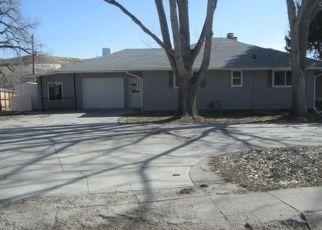 Casa en Remate en Glenrock 82637 GRANT AVE - Identificador: 4454427387