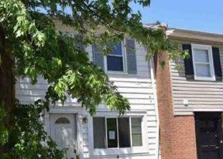 Casa en Remate en Manassas 20111 SHELLEY LN - Identificador: 4454977490