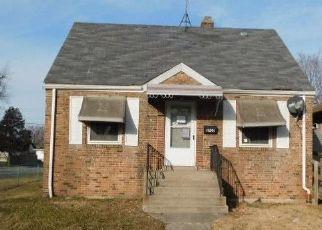 Casa en Remate en Hammond 46323 CLEVELAND ST - Identificador: 4455066843