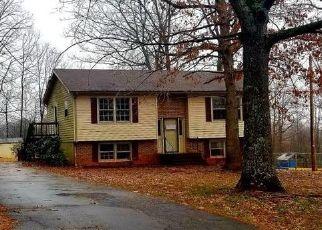 Casa en Remate en Rustburg 24588 SHARON DR - Identificador: 4455381743
