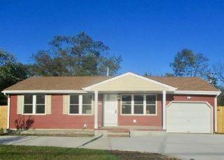 Casa en Remate en Lakehurst 08733 MYRTLE ST - Identificador: 4455391369