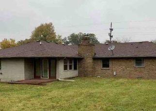 Casa en Remate en Pendleton 46064 W STATE ROAD 38 - Identificador: 4455605544