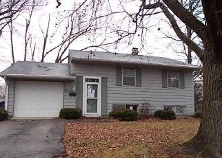 Casa en Remate en Mount Vernon 62864 SW CRESCENT DR - Identificador: 4456279591