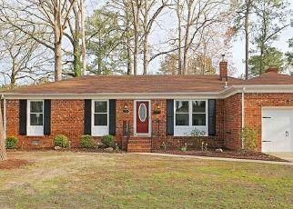 Casa en Remate en Newport News 23606 ALPINE ST - Identificador: 4456406601