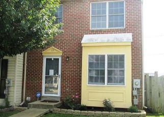 Casa en Remate en Thurmont 21788 CATOCTIN HIGHLANDS CIR - Identificador: 4456988219
