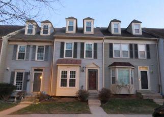 Casa en Remate en Springfield 22153 CANYON OAK DR - Identificador: 4457010567