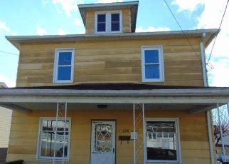 Casa en Remate en Windber 15963 JEFFERSON AVE - Identificador: 4457300951