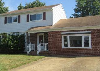 Casa en Remate en Hampton 23666 ARROLLTON DR - Identificador: 4458141862