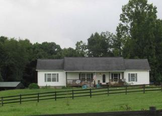 Casa en Remate en Hiwassee 24347 IRISH MOUNTAIN RD - Identificador: 4458657791